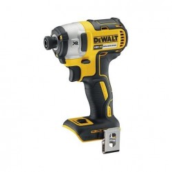 Dewalt - DCF887N 18v Brushless Impact Driver Body Only
