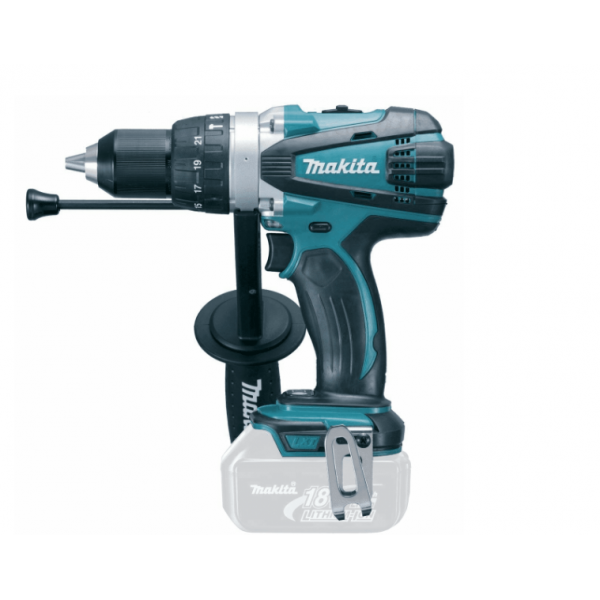 MAKITA DHP458Z 18V COMBI DRILL / DRIVER BODY ONLY