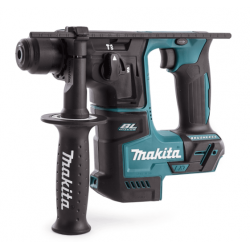 MAKITA DHR171Z 18V LXT SDS+ PLUS BRUSHLESS ROTARY HAMMER 17MM BODY ONLY