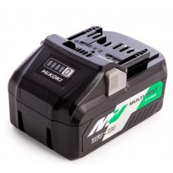 HiKOKI BSL36B18 Multi-Volt Li-ion Battery 36V 4.0Ah / 18V 8.0Ah