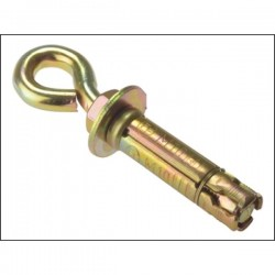 Hook & Eye Masonry Fixings