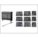 Modules & Tool Tray System