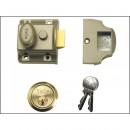 Nightlatches - Front Door Locks