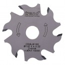 Biscuit Jointer Blades