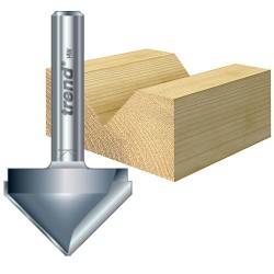 Chamfer Router Cutters