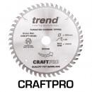 Craftpro Plunge Sawblades