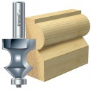 Edge Moulding Router Cutters