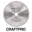 Medium & Fine Finish Sawblades