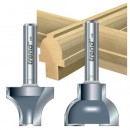 Ovolo Bead Router Cutters