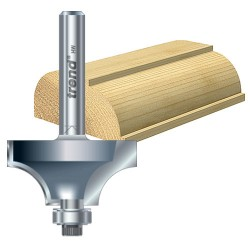 Ovolo Router Cutters