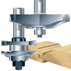 Panel Door Router Cutter Sets