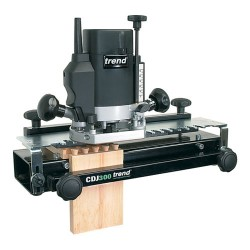 Spares_Routing Jigs