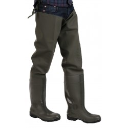 Amblers AS1003TW Safety Waders Forth Steel Toe Caps & Midsole