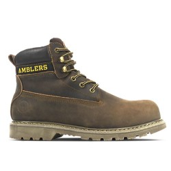 Amblers Safety FS164 Brown