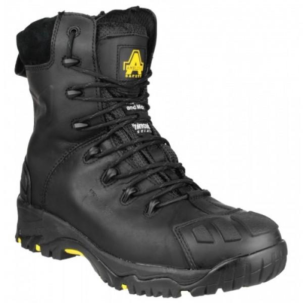 Amblers Safety FS999C Black