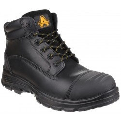 Amblers Safety AS201 QUANTOK Black