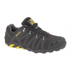 Amblers Safety FS23 Black