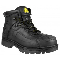Amblers Safety FS996 Black