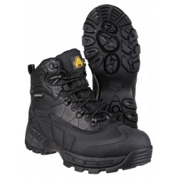 Amblers Safety FS430 Orca Black