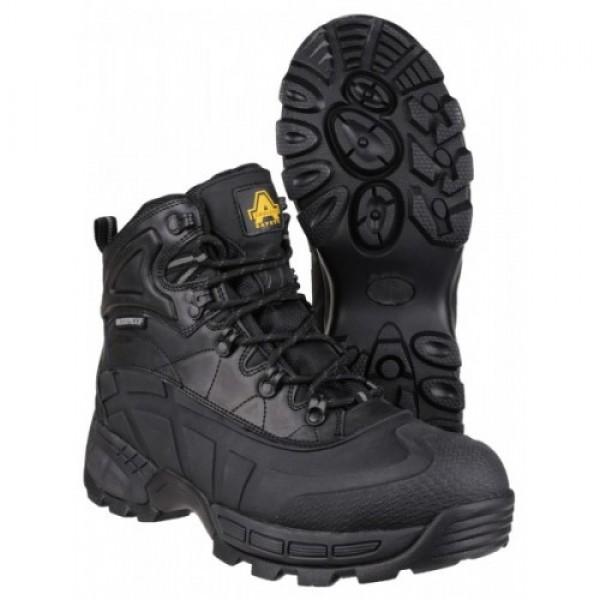 Amblers Safety FS430 Orca Black