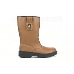 Amblers Safety FS124 Tan
