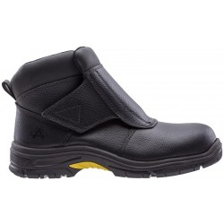 Amblers Safety AS950 Black
