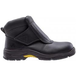 Amblers Safety AS950 Black
