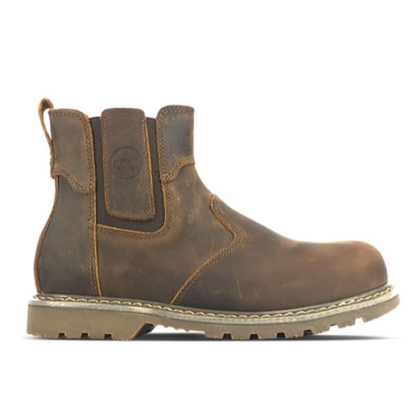 Amblers Safety FS165 Brown