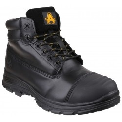 Amblers Safety FS301 Cordoba S3 Black