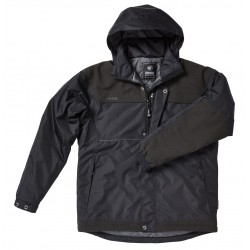 Apache ATS Waterproof Padded Performance Fabric Jacket