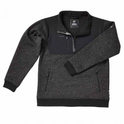 Apache Workwear ATS Breathable Water Resistant Performance Fabric Knit Zipped Sweater