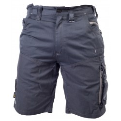 Apache Workwear ATS Grey Cargo Short