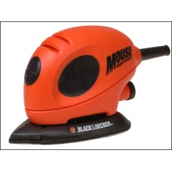Black & Decker KA161BC Mouse® Detail Sander 240v