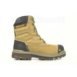 CAT Premier Honey Safety Boot