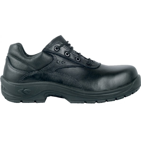 Cofra Alexander Metal Free Safety Shoes