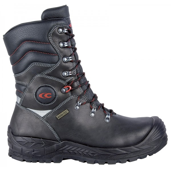 Cofra Brimir GORE-TEX Safety Boots Composite Toe Caps Midsole Wide Fit Waterproof Safety Boots