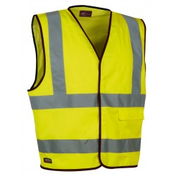 Cofra Clear High Visibility Vest