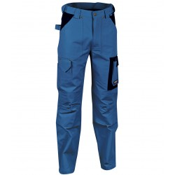 Cofra Dublin Canvas Trousers Cofra Workwear