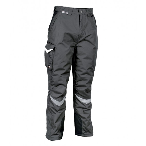 Cofra Frozen Work Trousers Matches Ice Storm Jacket