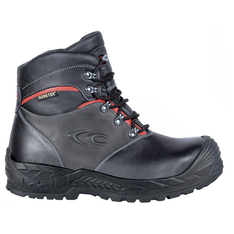 Cofra Glenr Gore Tex Safety Boots Composite Toe Caps