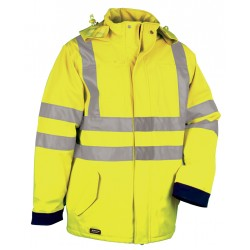 Cofra Glitter Waterproof High Visibility Jackets, Cofra High Visibility Jackets