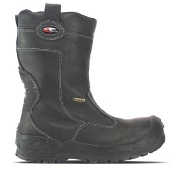 Cofra Gullveig GORE-TEX Wide Fit Rigger Boots Size 9 UK