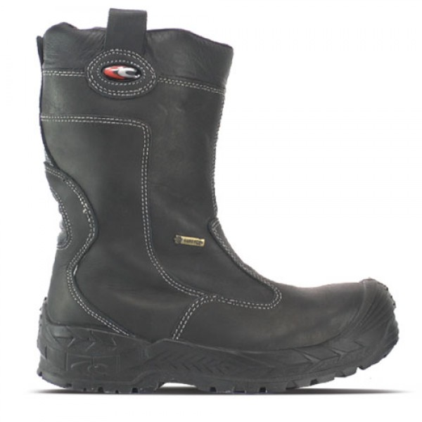 Cofra Gullveig GORE-TEX Wide Fit Rigger Boots