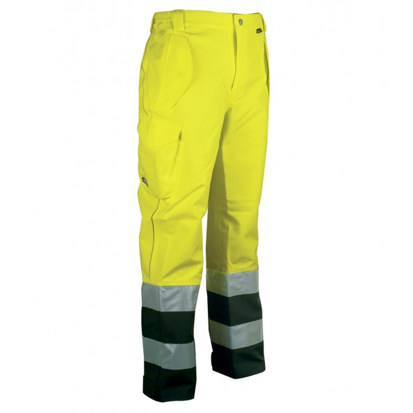 Cofra Hebron GORE-TEX High Visibility Waterproof Trousers