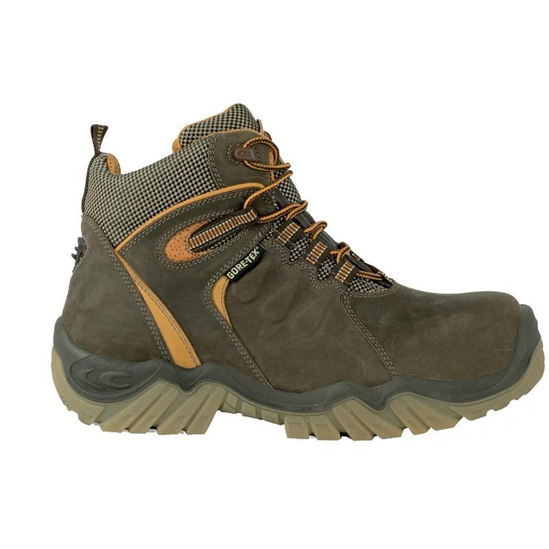 Cofra Montserrat Gore Tex Safety Boots Composite Toe Caps