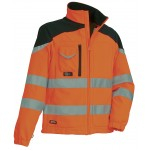 Cofra Nansen GORE-TEX Wind Stopper High Visibility Jackets, Cofra High Visibility Jackets