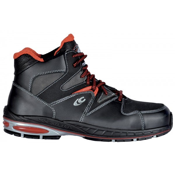 Cofra Perfect Game Cold Protection Safety Boots