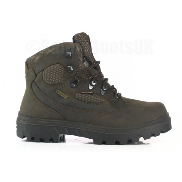 Cofra San Cristobal GORE-TEX Safety Boots