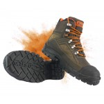 Cofra Frosti GORE-TEX Safety Boots Composite Toe Caps & Midsole Waterproof Safety Boots