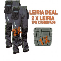 Cofra Leiria Trousers Kit 1 Cofra Trousers